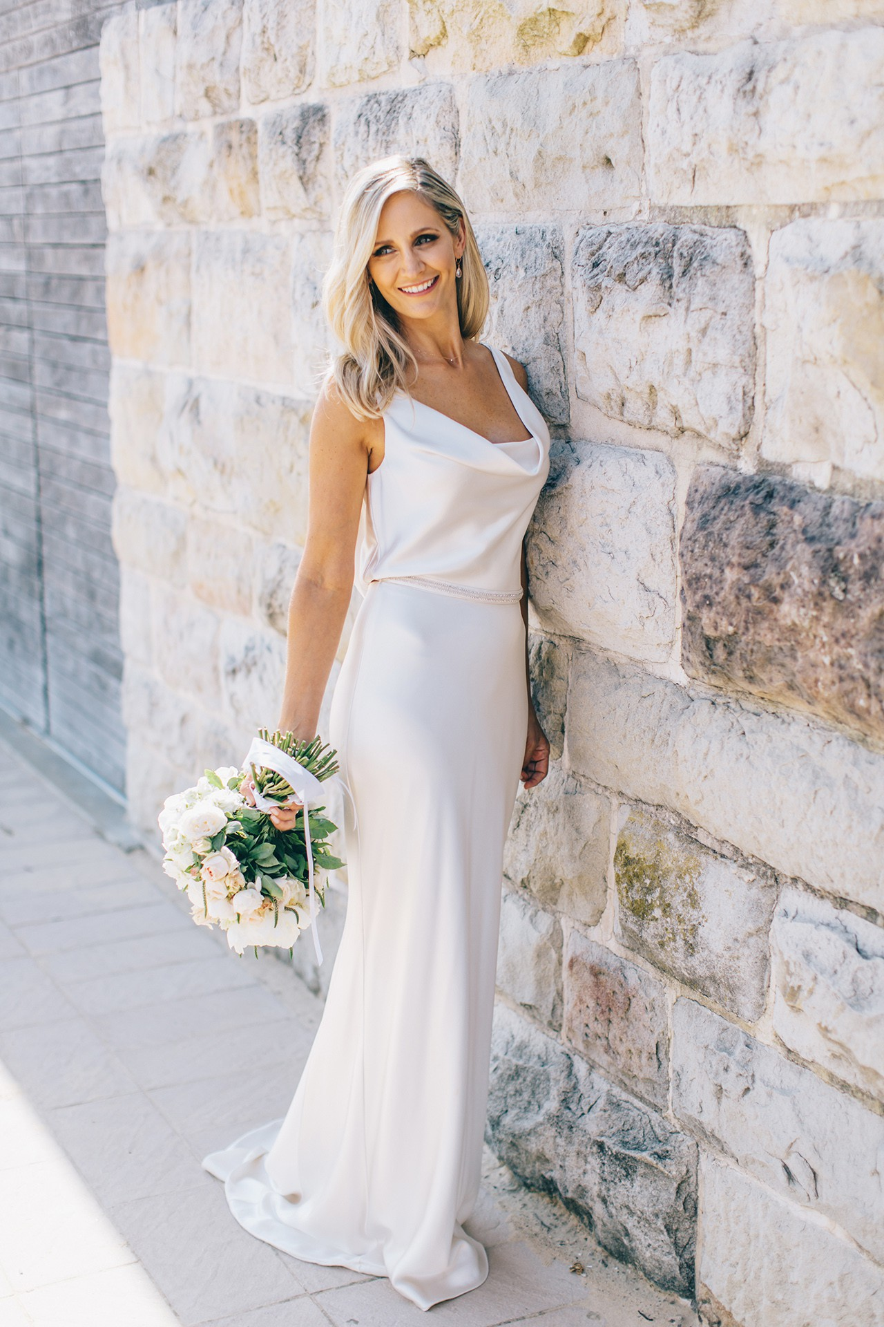 Low Back Wedding Dresses Sydney : Helen english wedding dress on sale off
