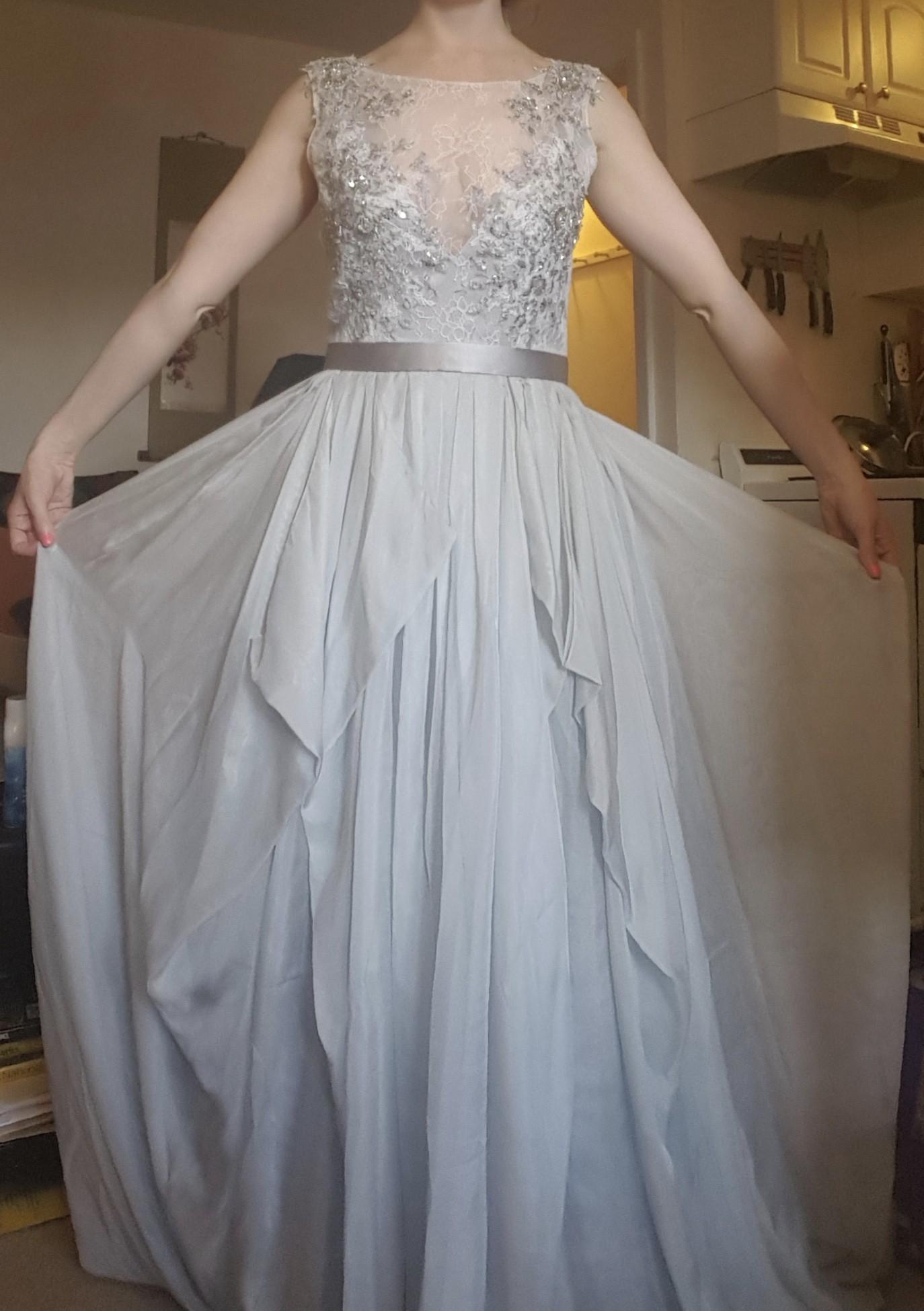 Mywony Bridal Lobelia - New Wedding Dresses - Stillwhite