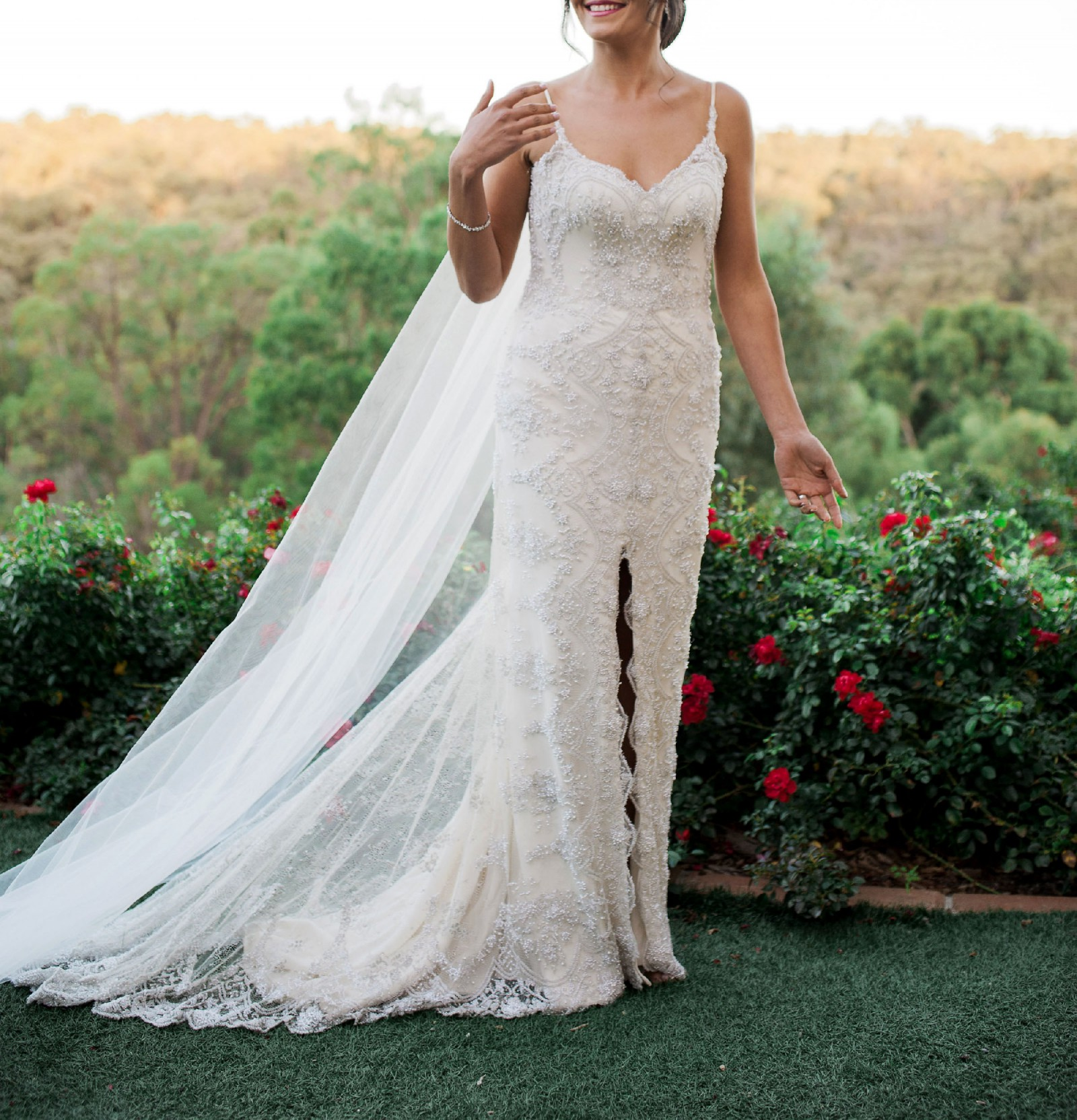 Second Hand Wedding Dresses: Jane Hill Second Hand Wedding Dress On Sale 61% Off