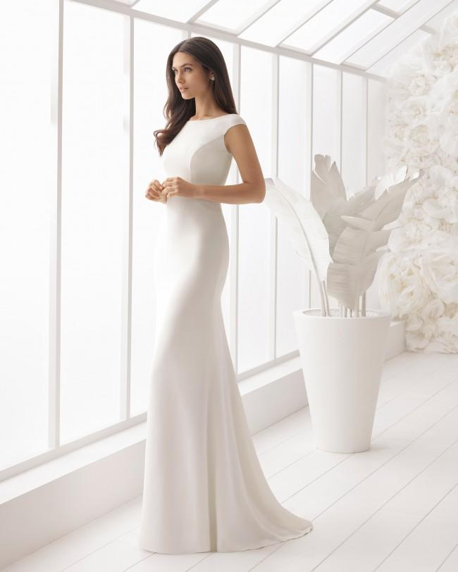Rosa Clara Lucena 2018/2019 Collection Preloved Wedding