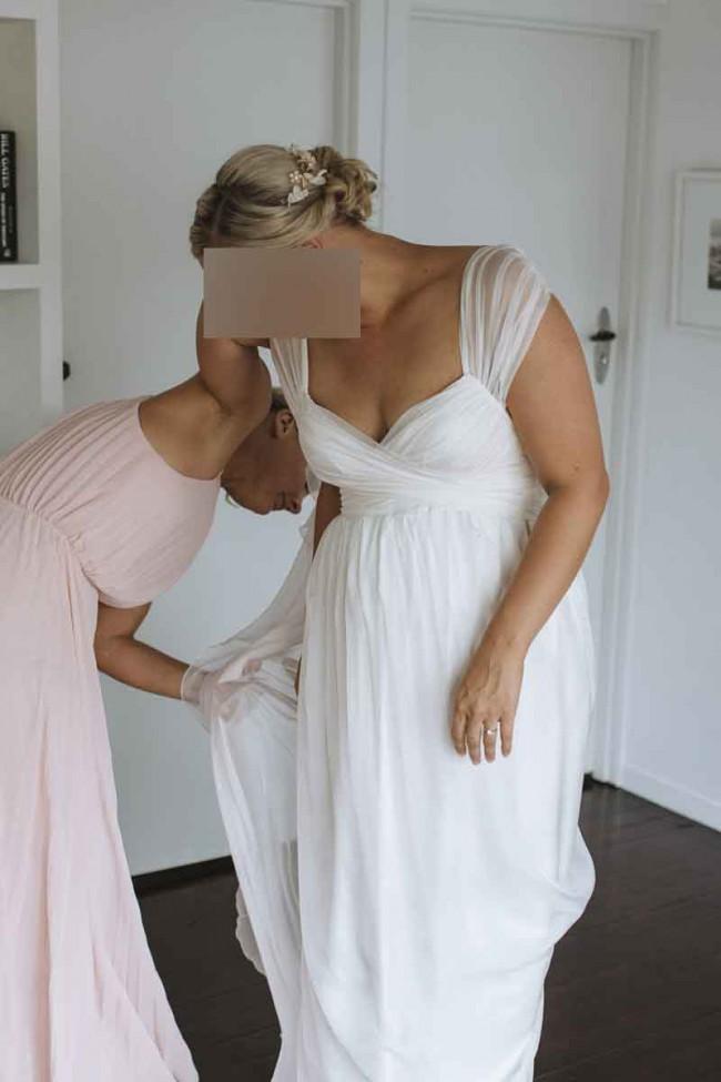 Anna campbell freja used wedding dresses stillwhite for Anna campbell wedding dress used