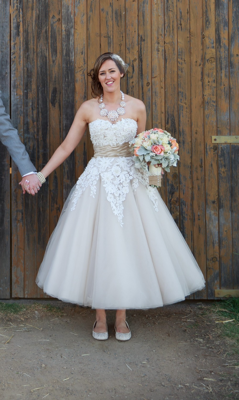 Justin Alexander 8465 - Second Hand Wedding Dresses - Stillwhite