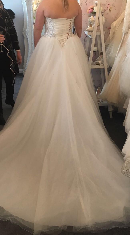 Phillipa Grace, Ball Gown