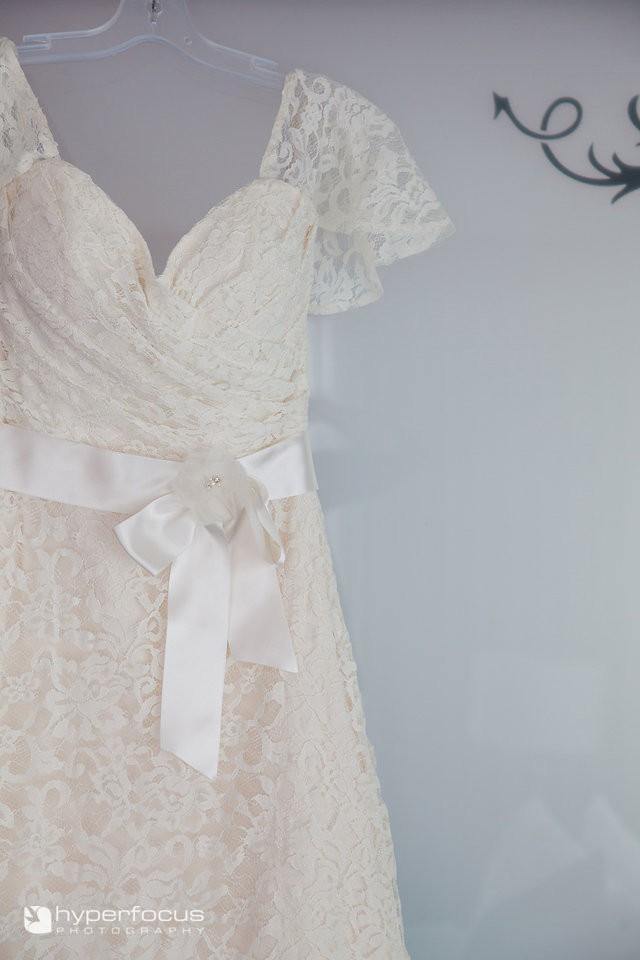 Mikaella 1431706 Used Wedding Dress on Sale 66% Off