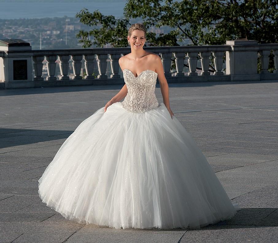 Eddy k milano 2013 second hand wedding dresses stillwhite for Wedding dresses appleton wi