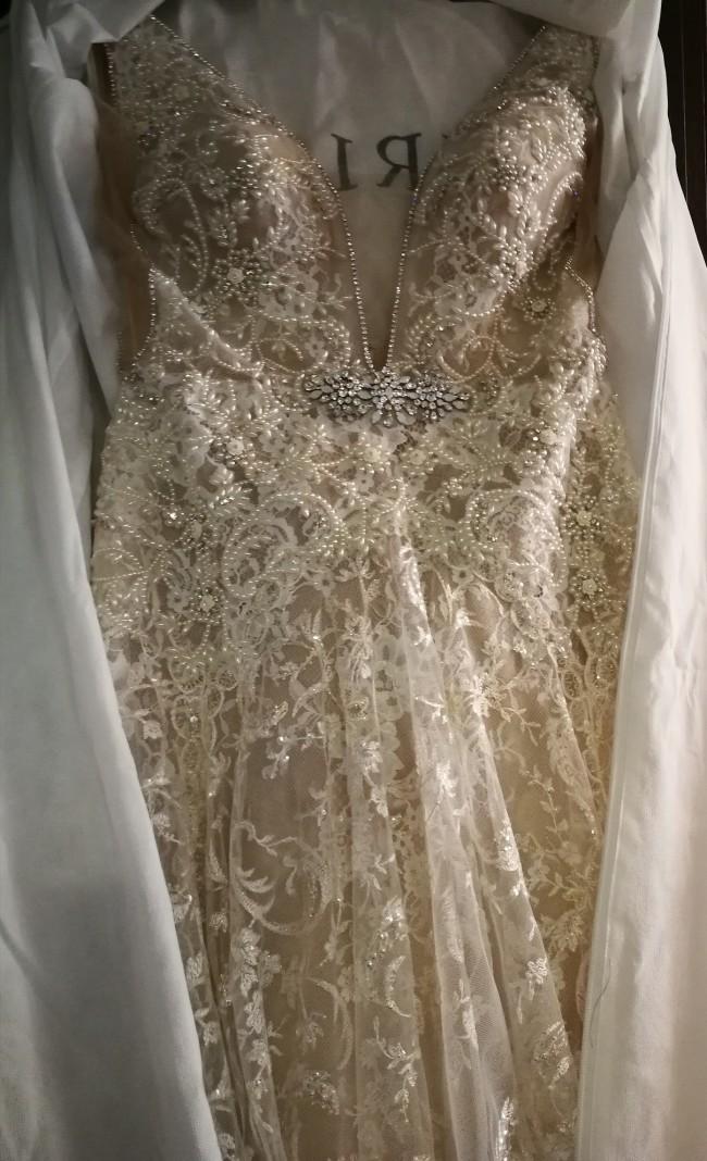 Miriams Bride, Miracle