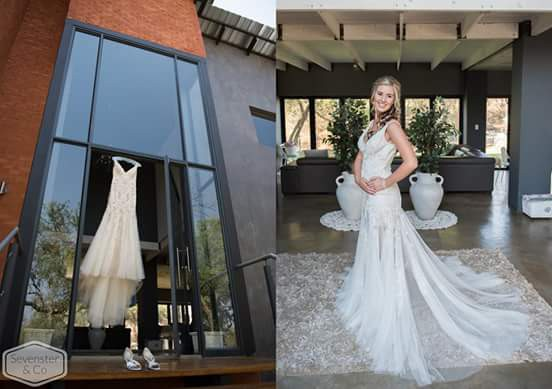 Bride & Co, Fit & Flare
