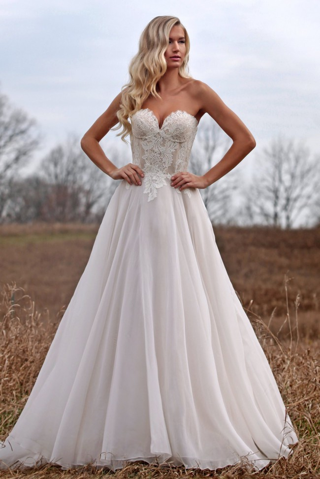 Marisa 134 - New Wedding Dresses - Stillwhite