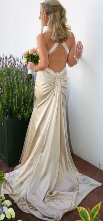 Amy michelson white orchid used wedding dresses stillwhite junglespirit Images