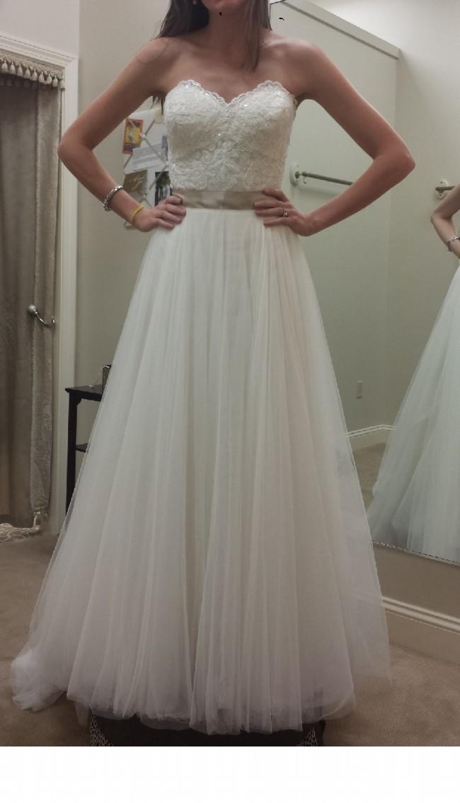 2c4513e3bff ... wtoo agatha new wedding dress on off stillwhite jpg 650x1135 wtoo  agatha ...