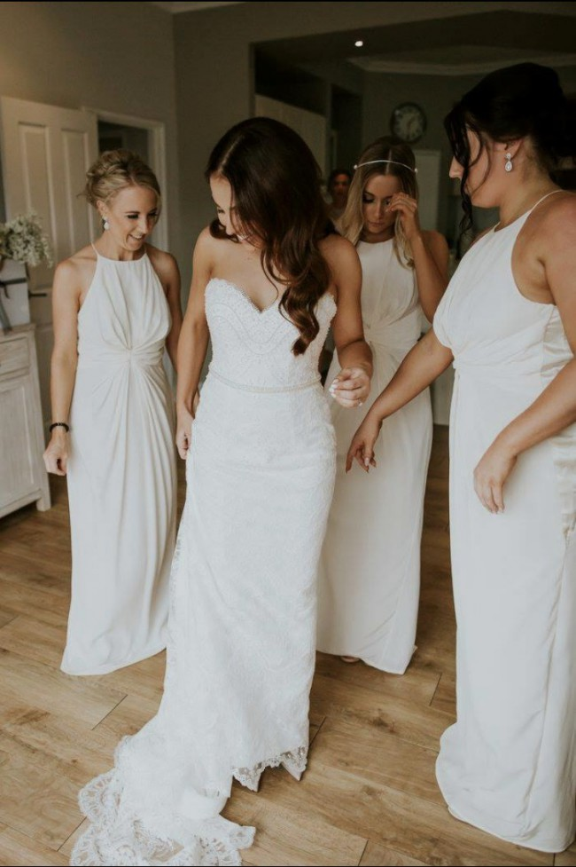 Bridal by Aubrey Rose, Peter Trends
