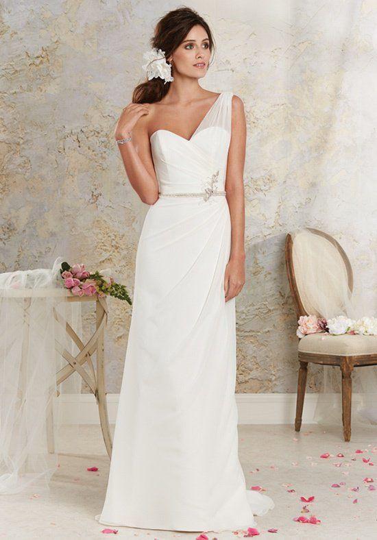 Alfred Angelo 8534 Modern Vintage - Sample Wedding Dresses - Stillwhite