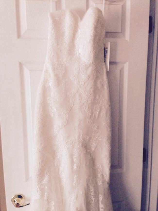 La Sposa New Wedding Dress On Sale 55 Off Stillwhite
