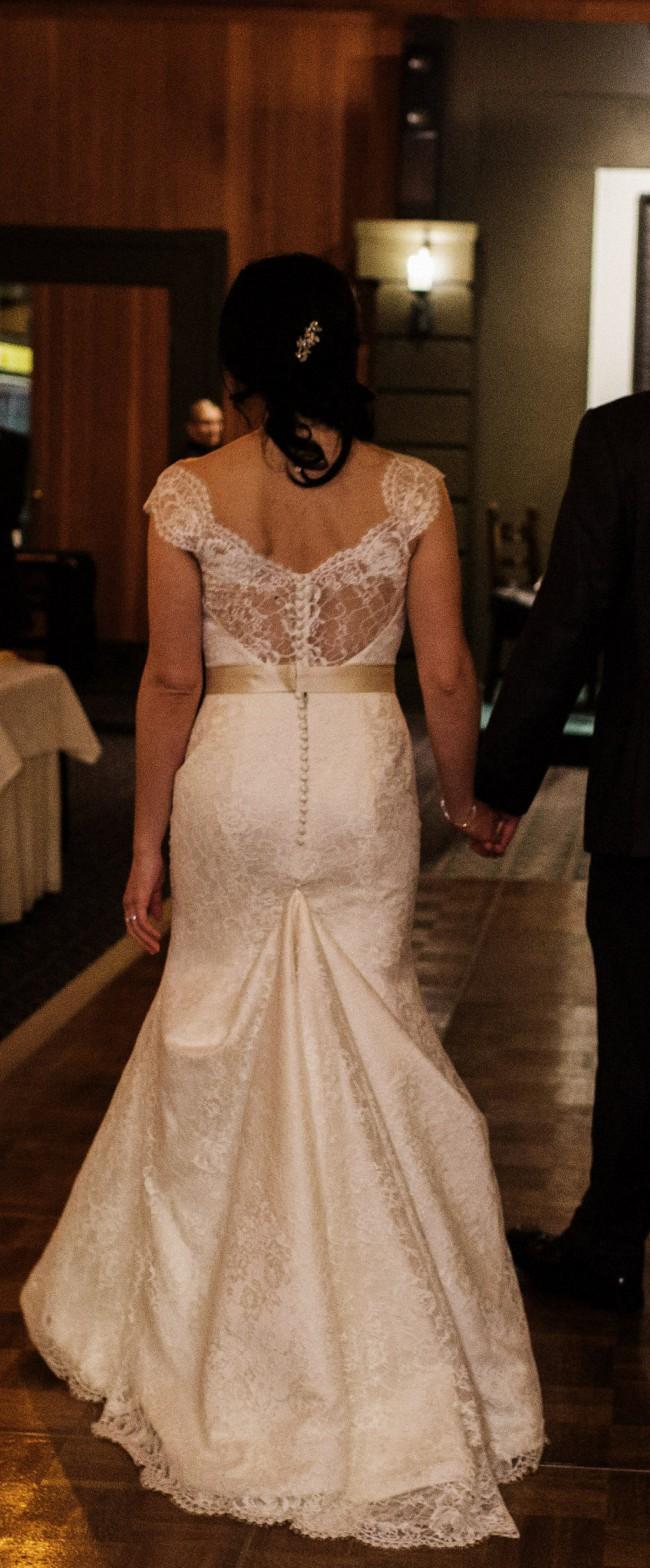 Augusta Jones Skyler special - Second Hand Wedding Dresses - Stillwhite