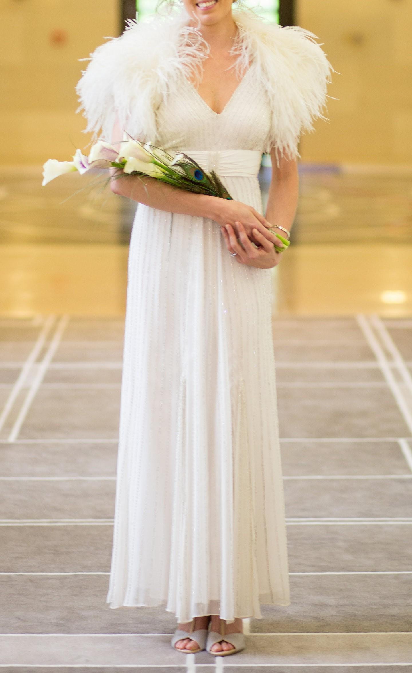 Mr K Wedding Dress on Sale