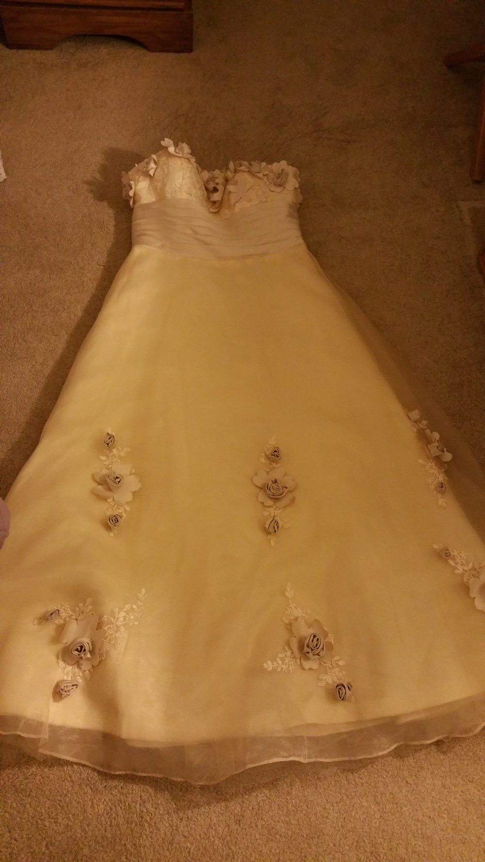 Tb dress new wedding dress on sale 31 off for Wedding dresses lowell ma