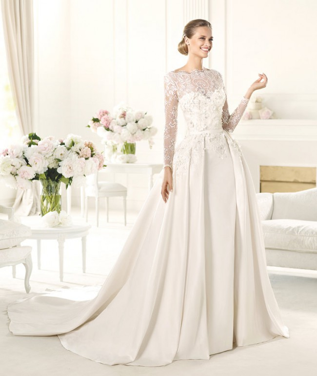 Elie Saab Monet Second Hand Wedding Dress on Sale 47% Off
