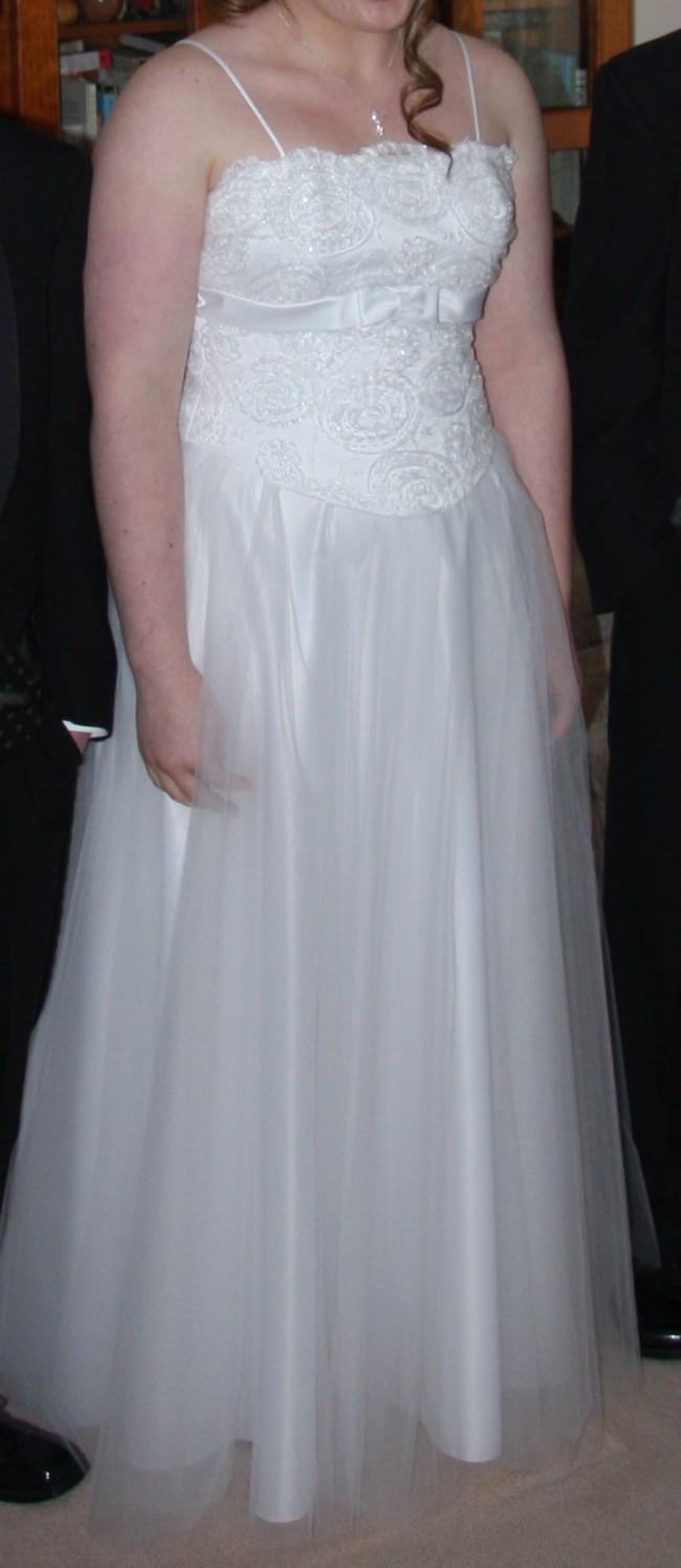 Susanne Kitson Design - Second Hand Wedding Dresses - Stillwhite
