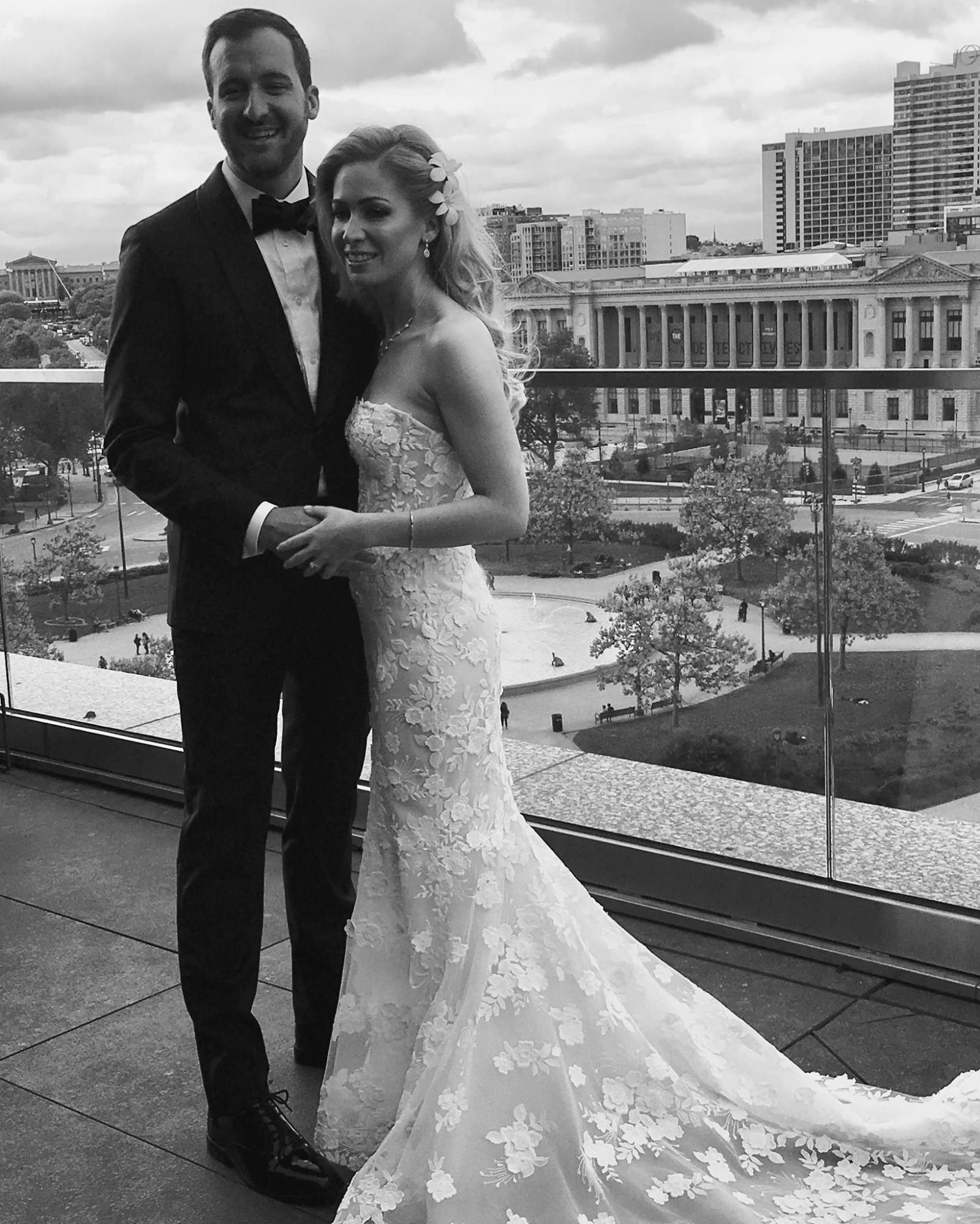 Mira Zwillinger Wedding Dresses On Still White