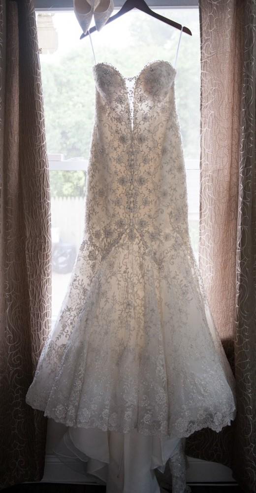 Allure Bridals, C200