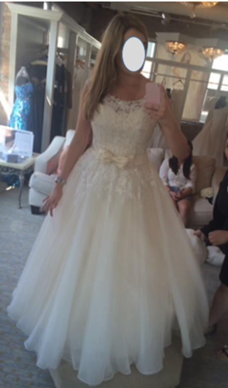 David Tutera Wedding Dress On Sale 70 Off