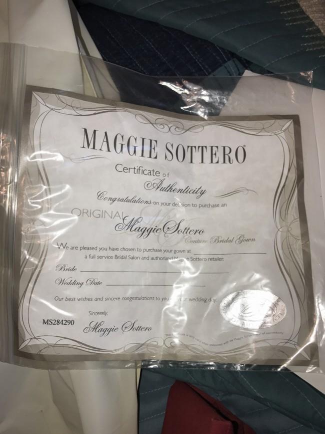 Maggie Sottero, Brielle