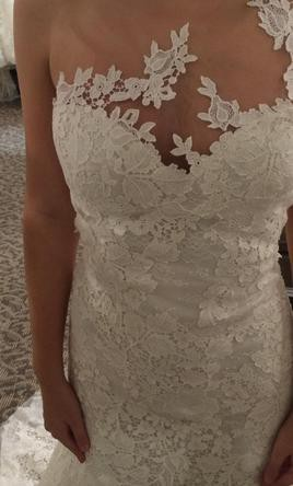 Pronovias, Carezza 2016