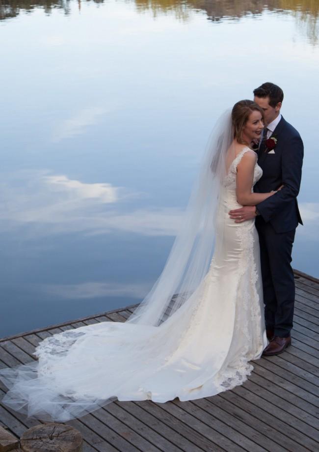 San patrick roble 2016 second hand wedding dress on sale for Second hand wedding dresses san diego