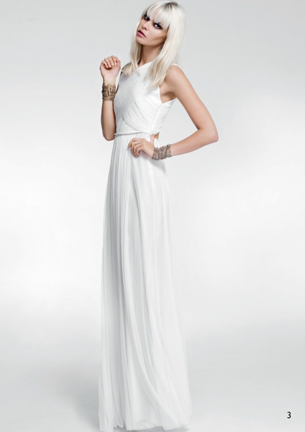 Lisa ho new wedding dress on sale off