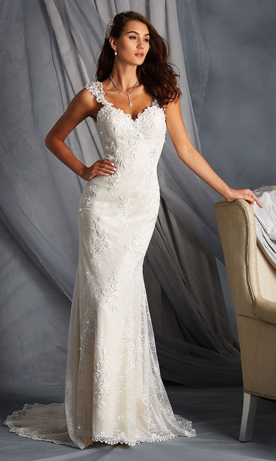 Alfred Angelo, 2547