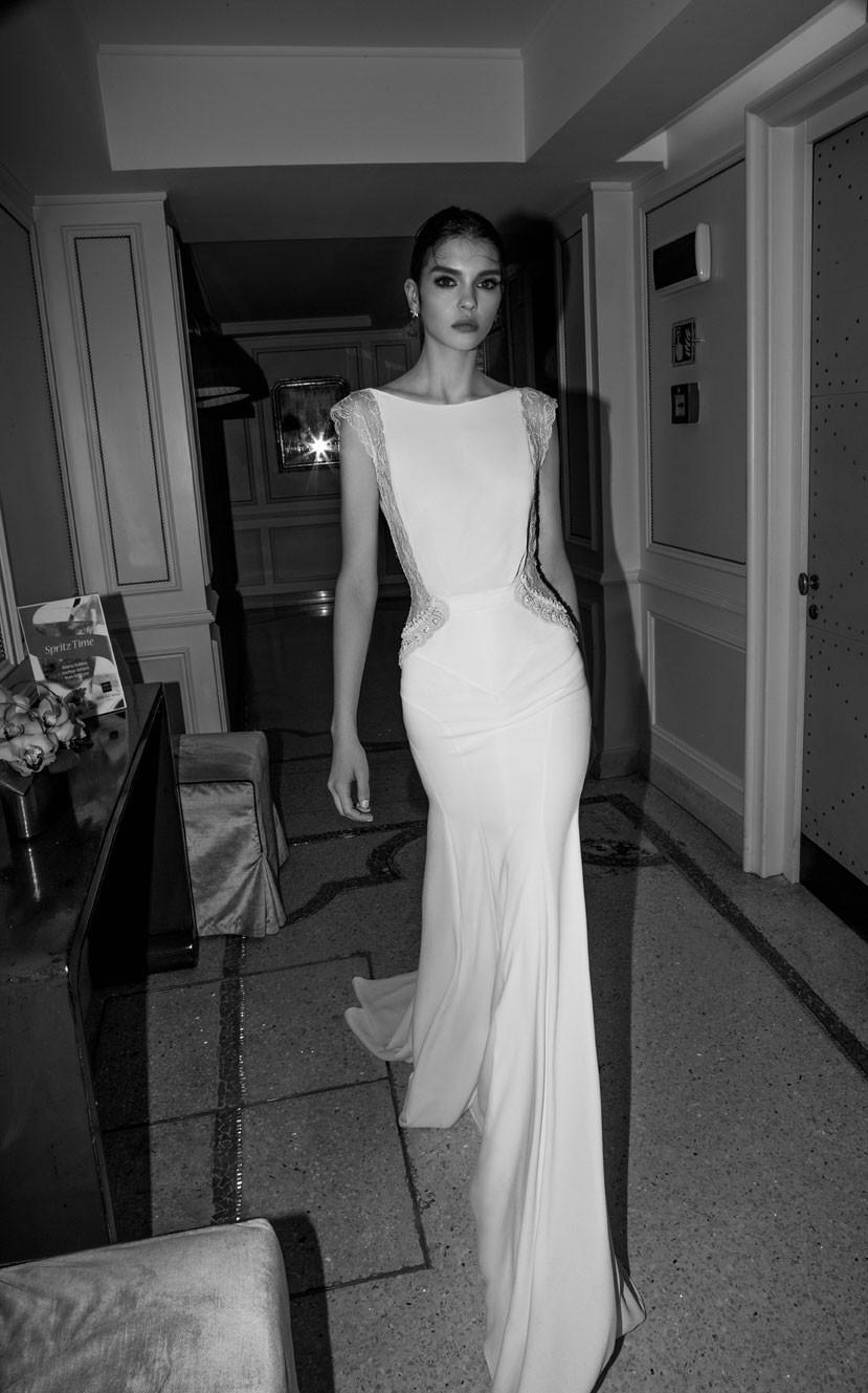 Inbal dror br 15 27 second hand wedding dresses stillwhite for Wedding dress dry cleaning near me
