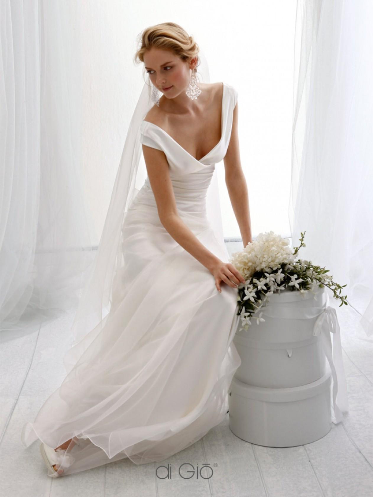 Le Spose Di Gio Cl 19 Classica New Wedding Dresses