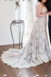 Carrie's Bridal, A-Line
