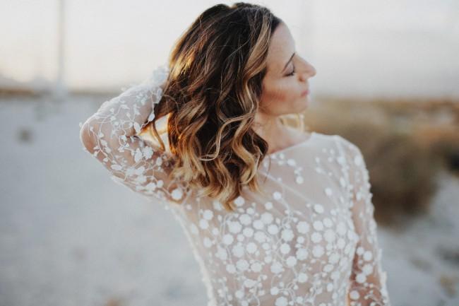 Rime Arodaky, Blair Gown