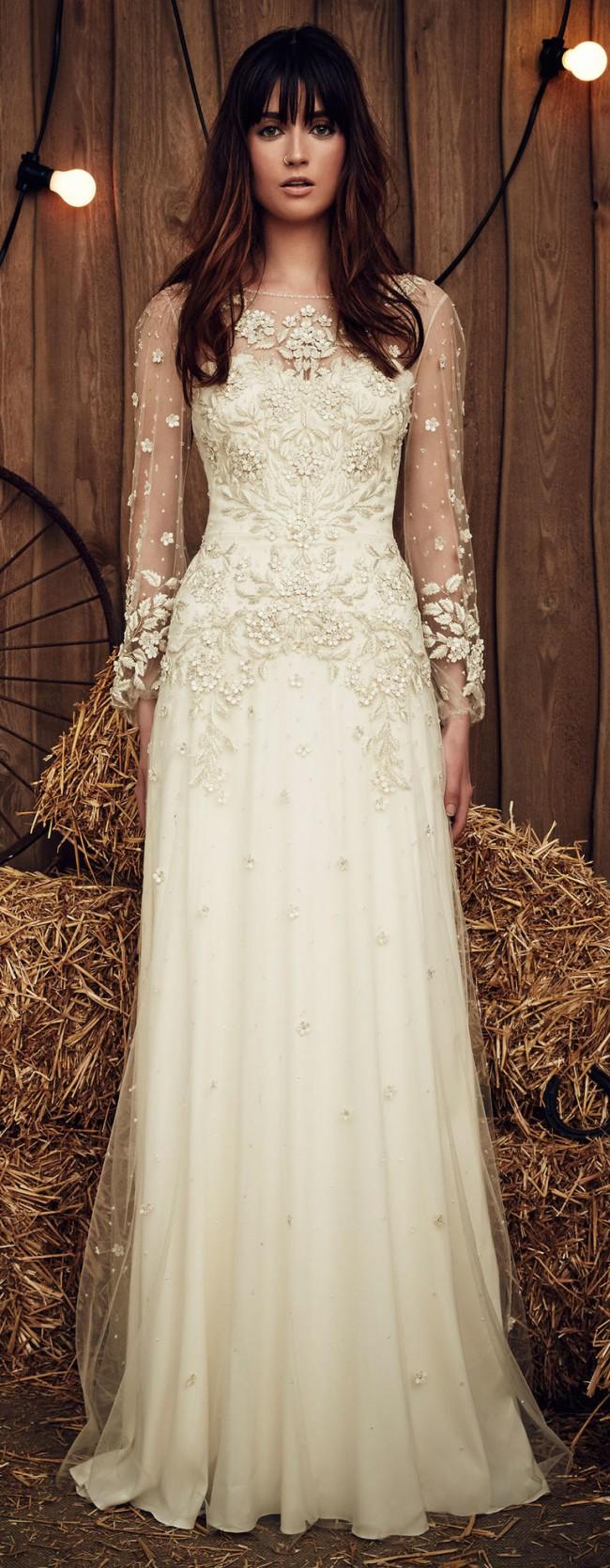 Jenny Packham Apache Second Hand Wedding Dress On Sale 52 Off