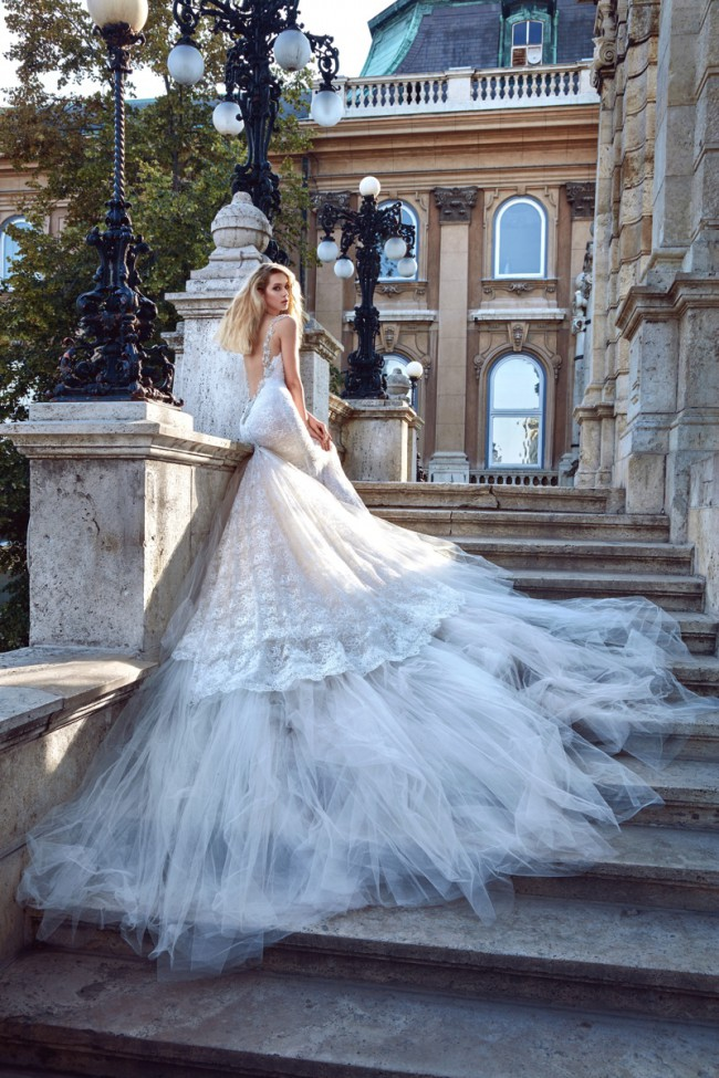 Galia Lahav Elizabeth - Used Wedding Dresses - Stillwhite