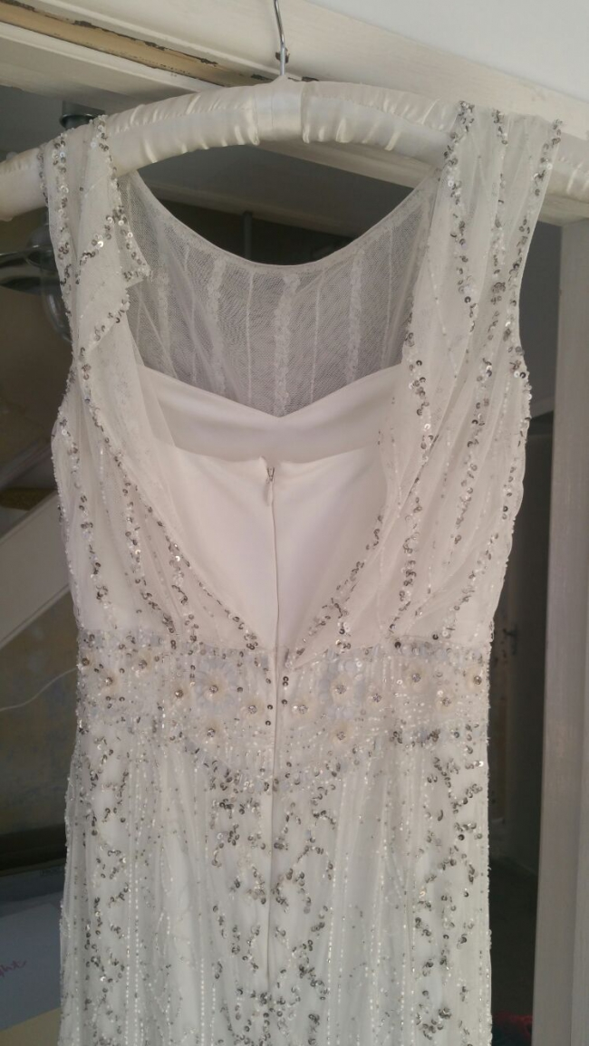 Phase Eight Hope Wedding Dress On Sale 33 Off
