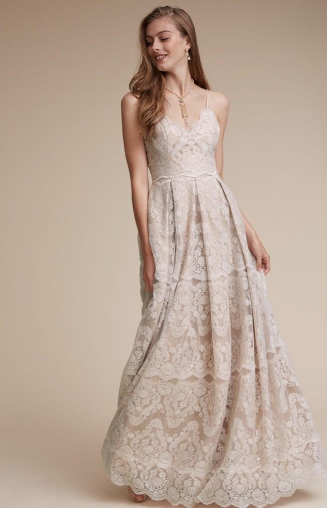 BHLDN, Helena Gown
