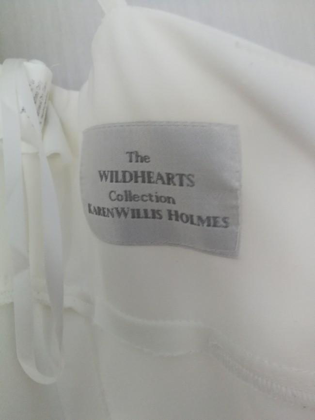 Karen Willis Holmes, Wild Hearts Collection slip