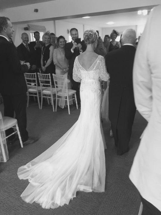 Eliza Jane Howell, Elsa Dress
