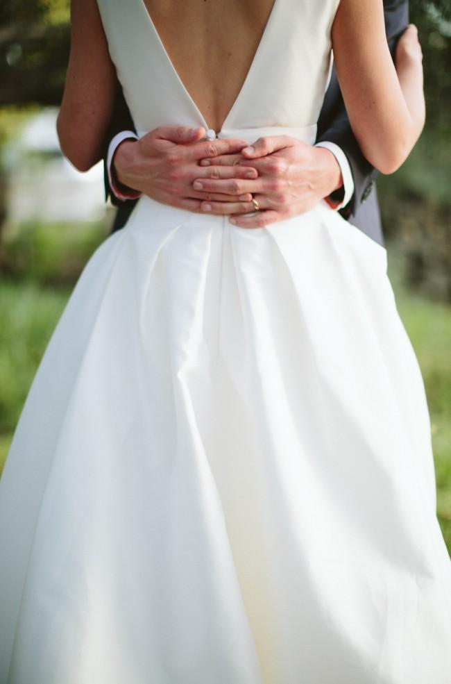 Carolina Herrera, Mason Dress