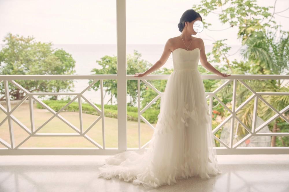San patrick calais second hand wedding dress on sale 47 off for Second hand wedding dresses san diego