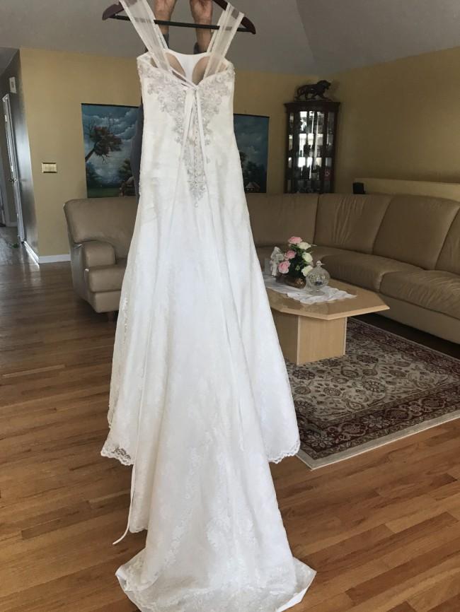 David's Bridal, 7YP3344