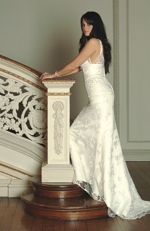 Charlotte Balbier Ulrika Preowned Wedding Dress on Sale 59 ...