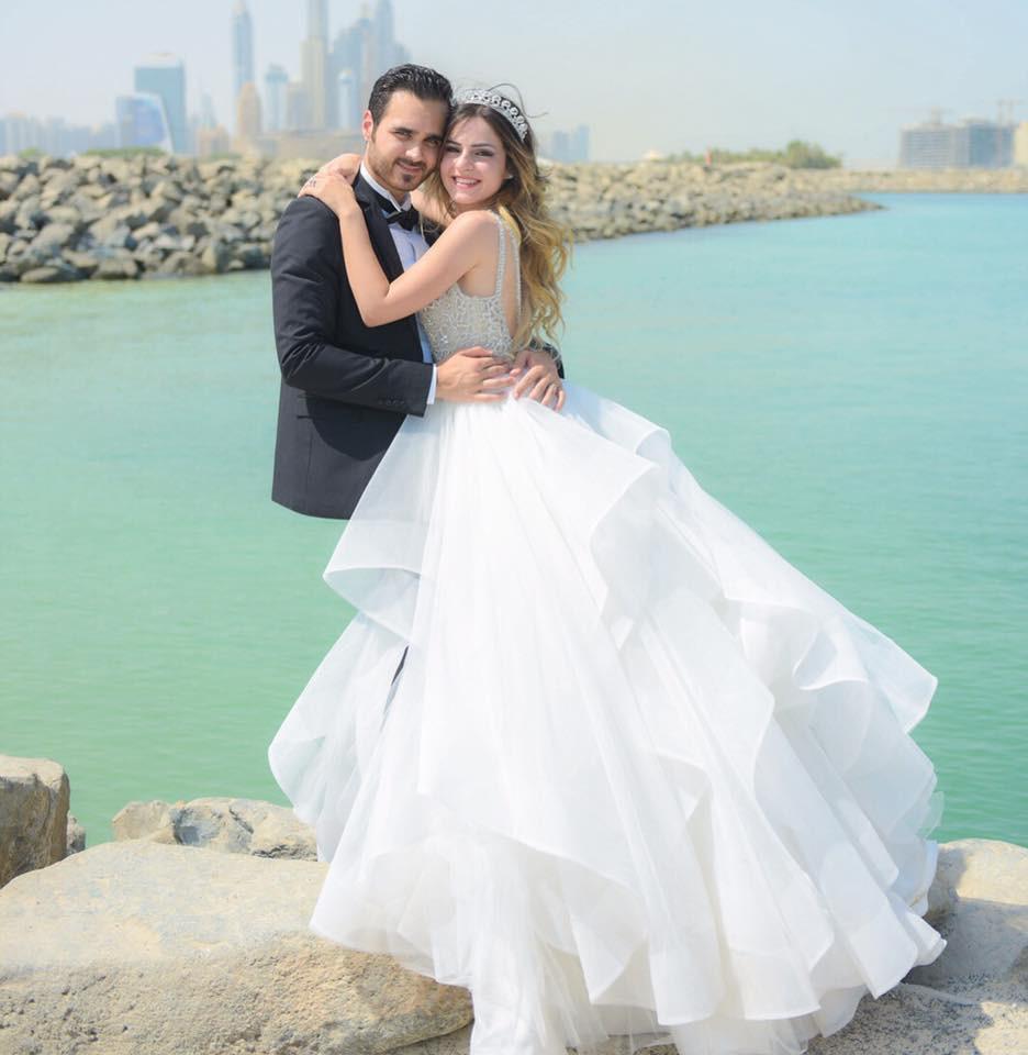 Hayley Paige dori gown Preloved Wedding Dress on Sale 42% Off