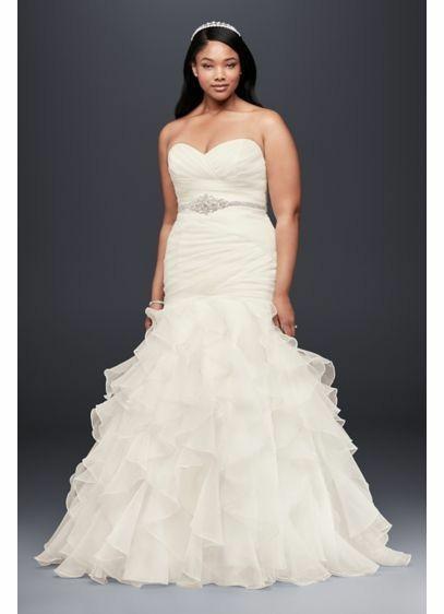 David's Bridal, 9WG3832