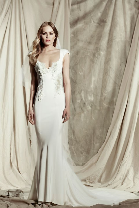 Pallas Couture Cosette Gown Wedding Dress On Sale 52 Off