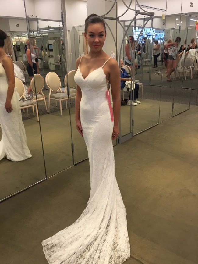 Galina wg3827 new wedding dress on sale 33 off galina wg3827 junglespirit Choice Image