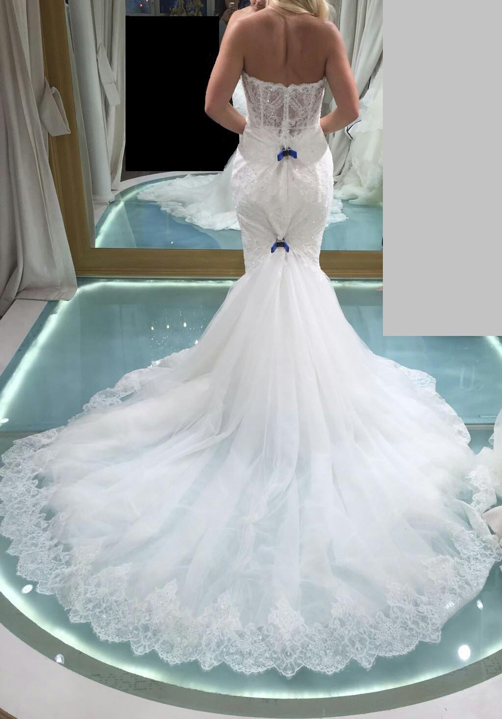 Enzoani Kenzington - New Wedding Dresses - Stillwhite