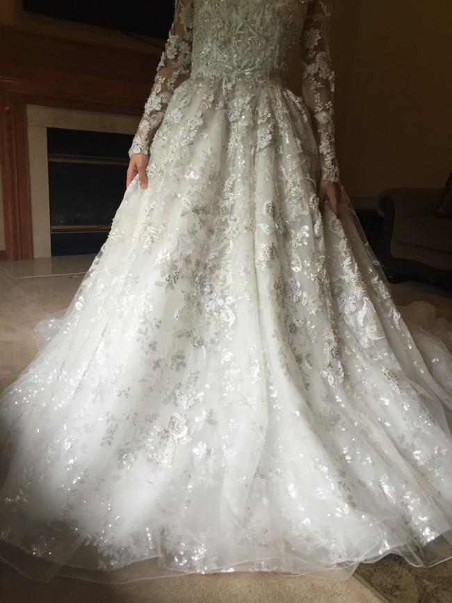 Ysa Makino 68964x Wedding Dress On Sale 64 Off